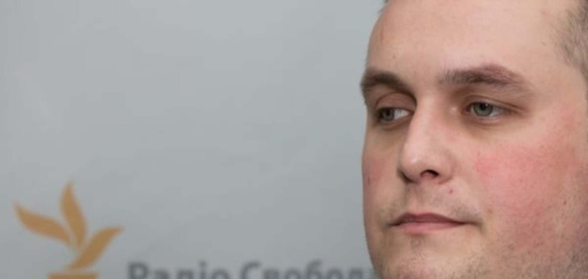 'Не дочекаєтеся прізвища Авакова': Холодницький анонсував завершення скандальної справи з рюкзаками
