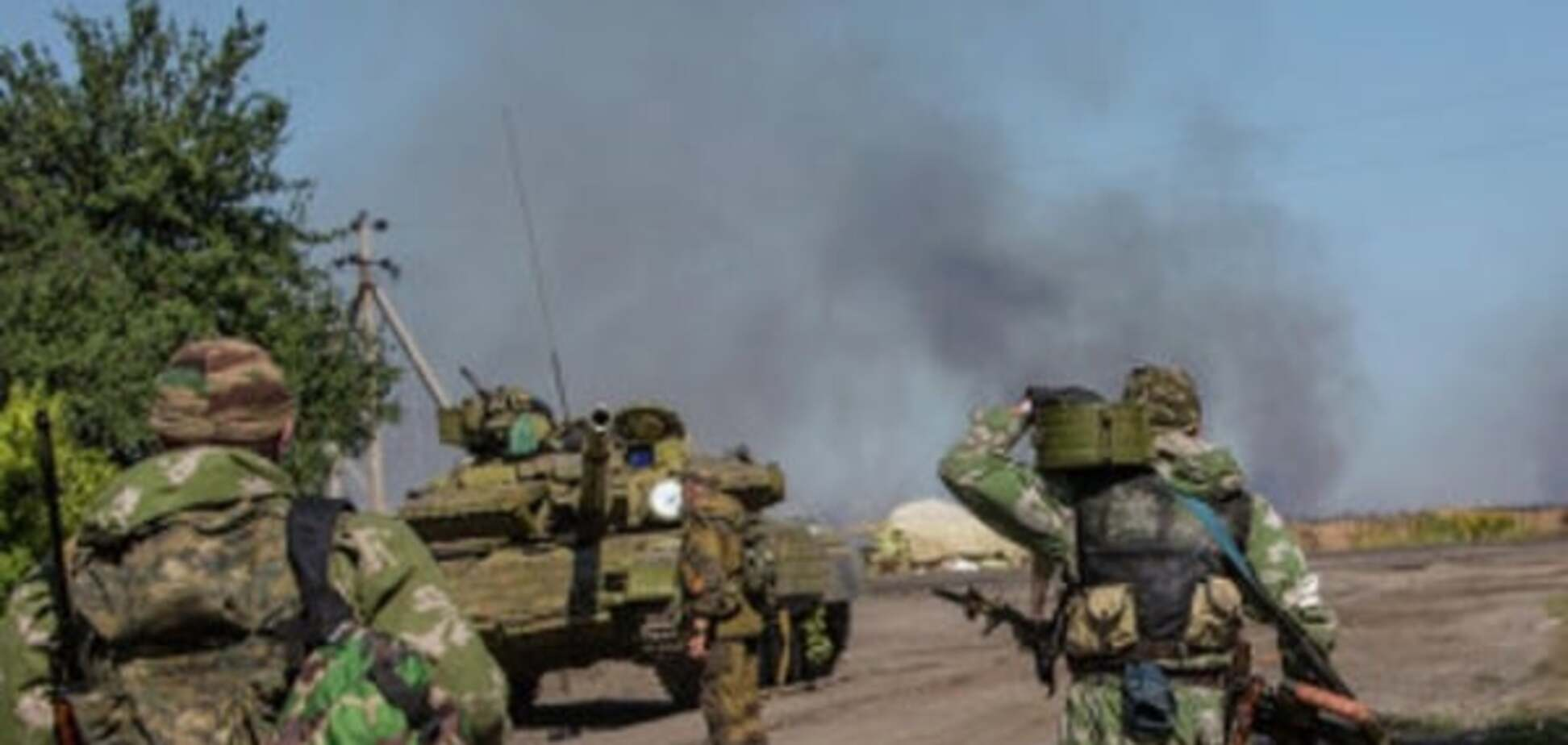 Не узнали: российские десантники атаковали пограничников ФСБ на админгранице с Крымом