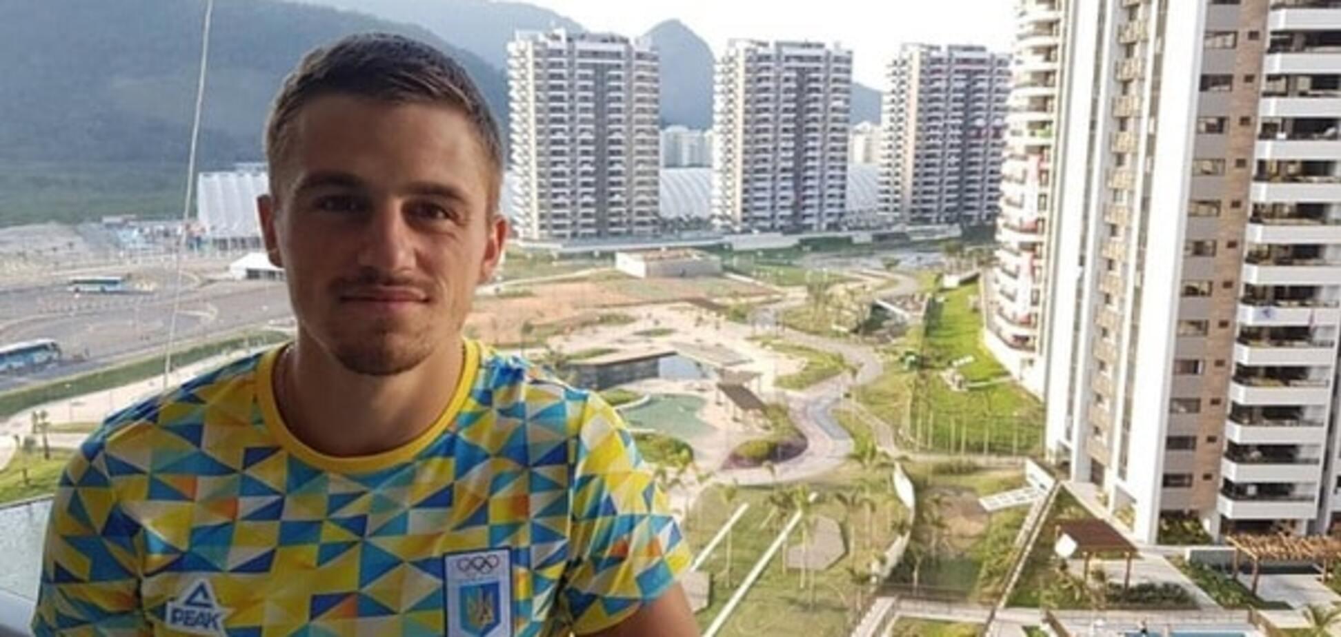 Украинскому призеру Олимпиады в Рио подарили квартиру за 850 000 грн