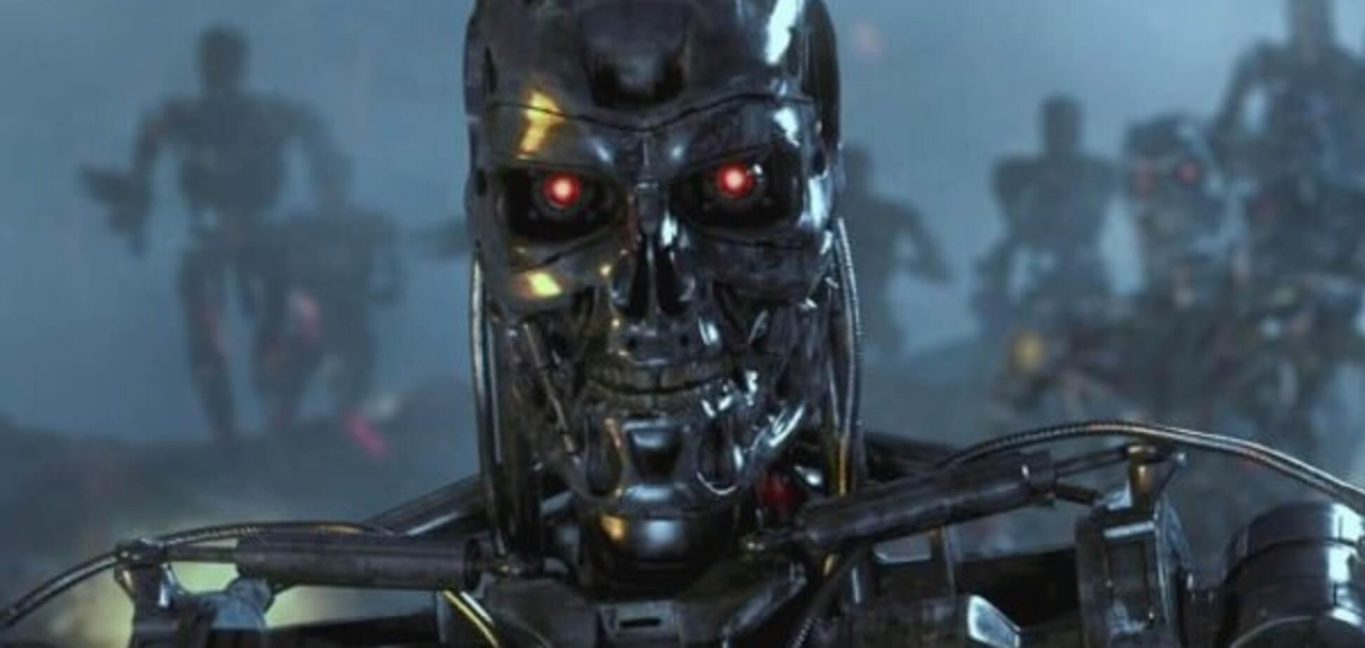На Земле не осталось людей: в сети показали последствия 'восстания машин'