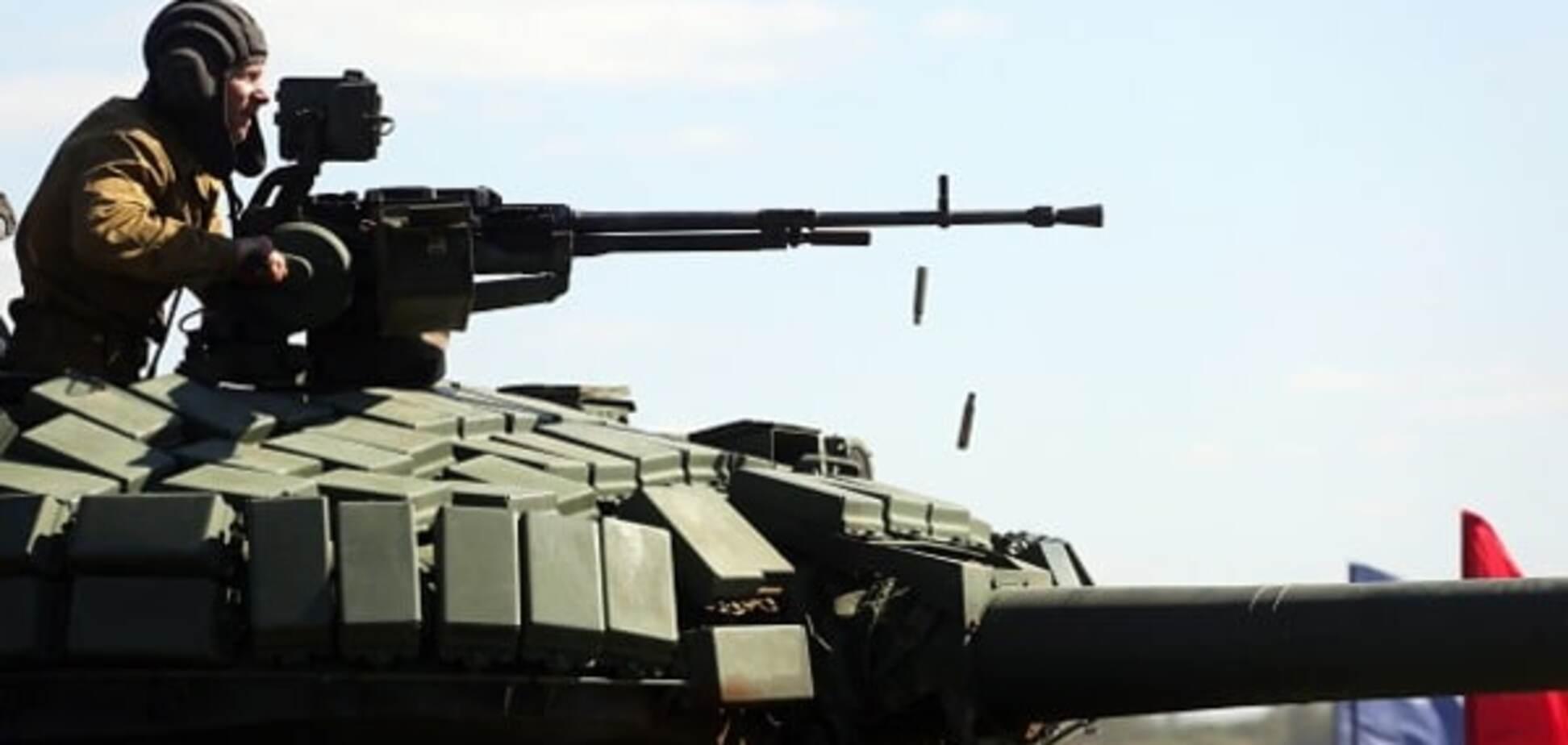 Перемир'я на Донбасі носить тимчасовий характер - Сунгуровський