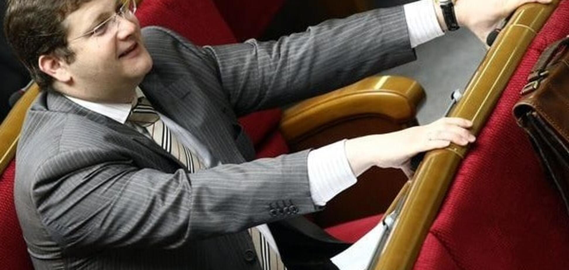 Коррупция в ПАСЕ: у Ляшко обвинили главу украинской делегации в махинациях