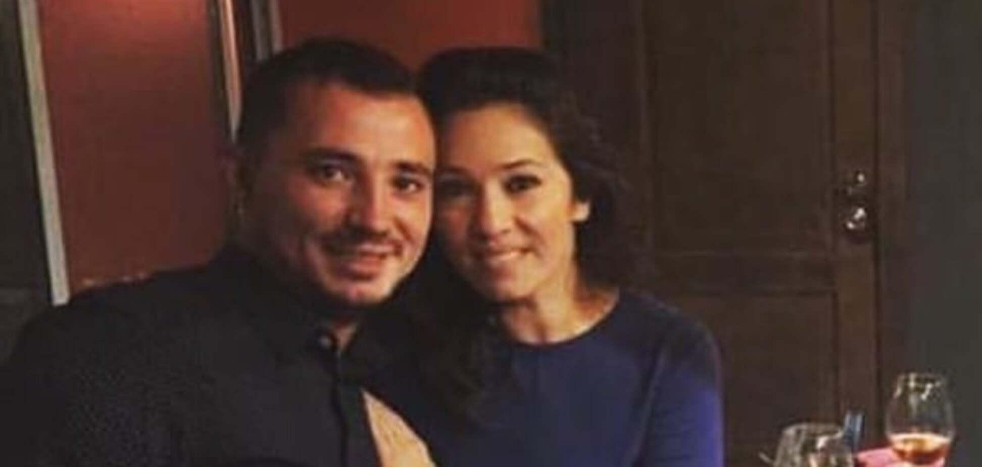 В сети появились фото первого семейного уик-энда Карпы и Титанового Джексона