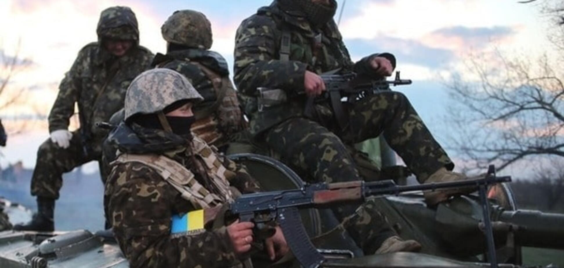 'Остаемся там, где остаемся': в штабе АТО рассказали, когда Украина отведет свои войска