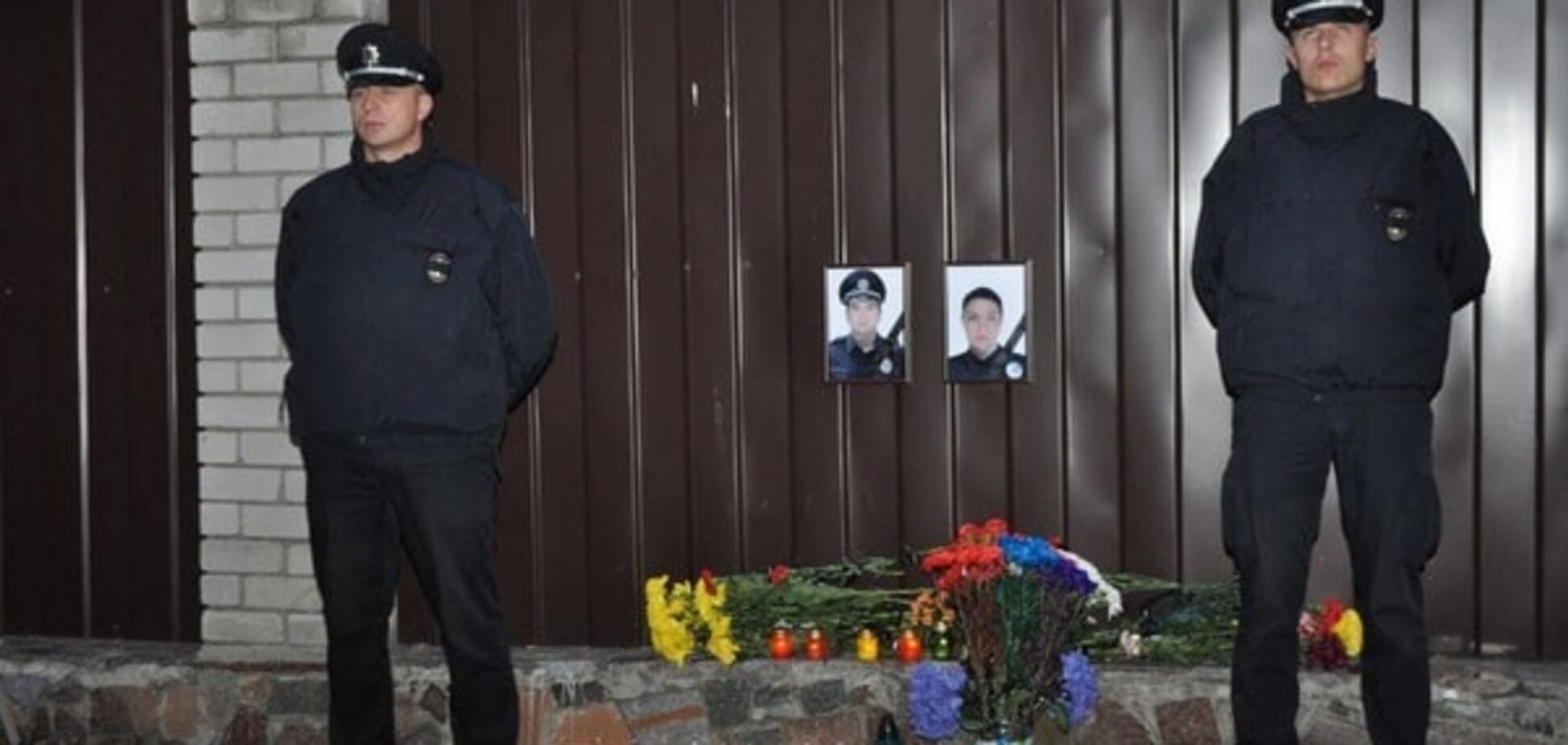 Семьям погибших в Днепре патрульных выплатят по 725 тысяч и купят квартиры