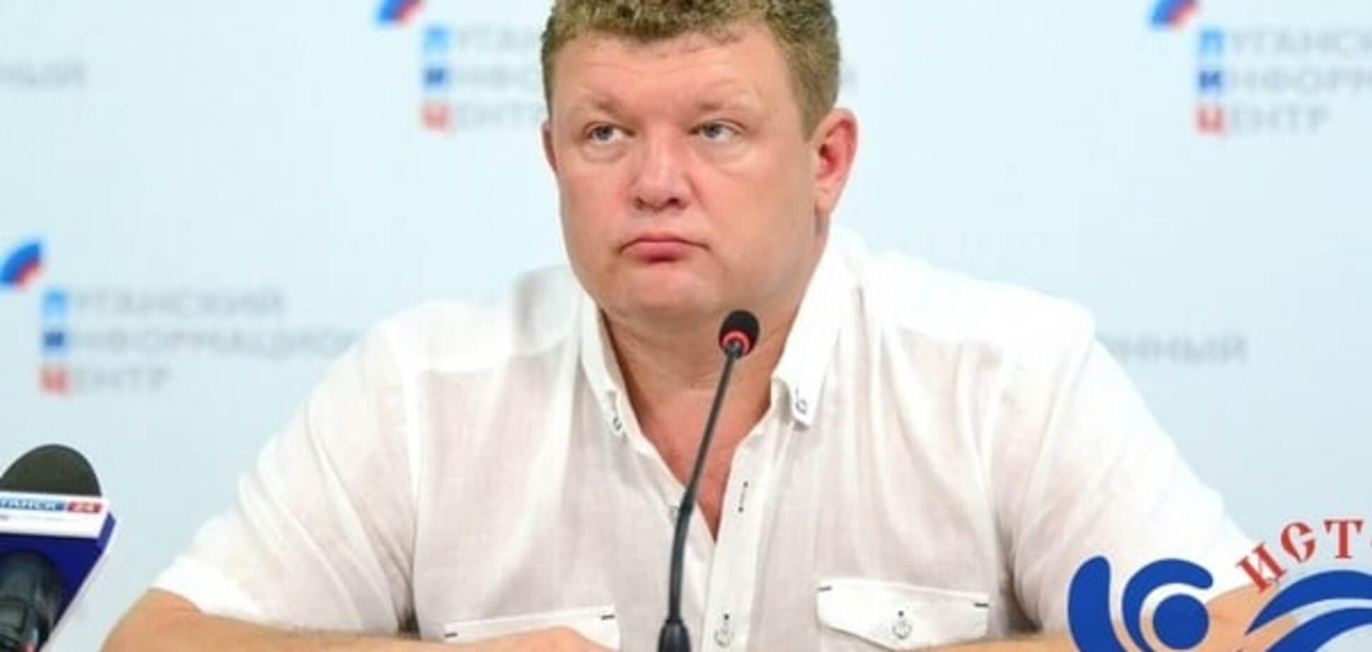 Олексій Русаков