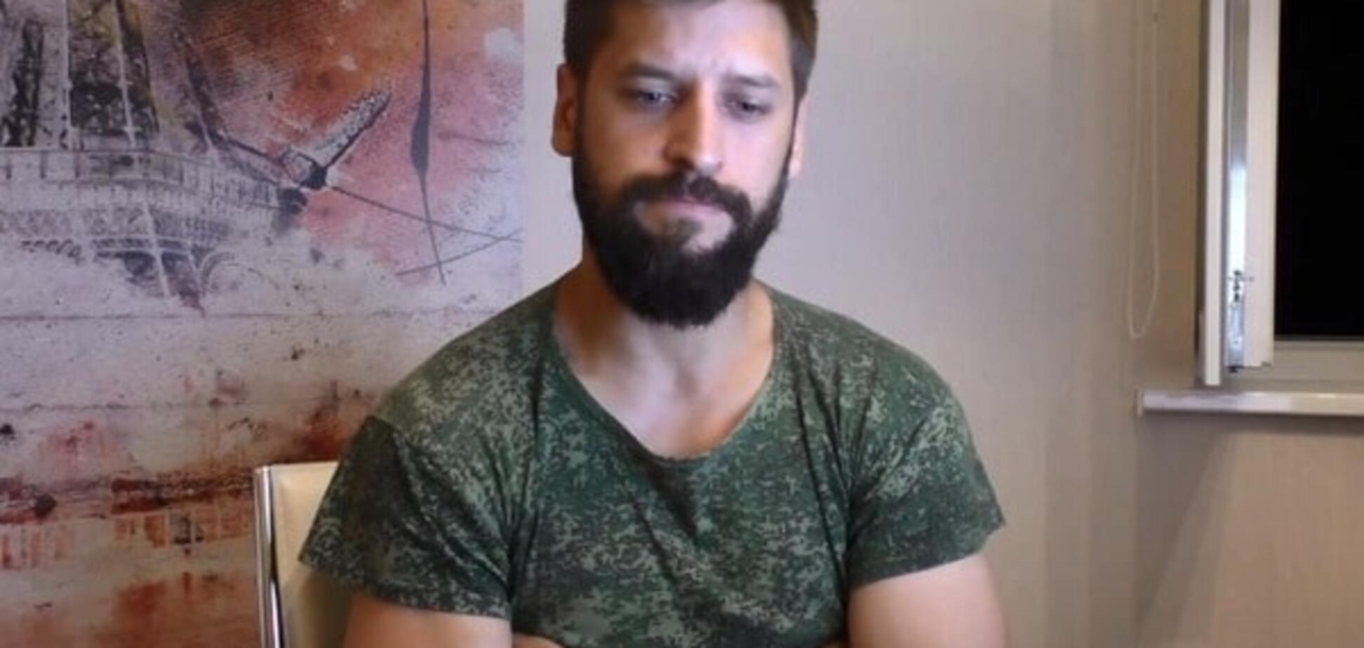 Олексій Смірнов працював на ватажка \'ДНР\'
