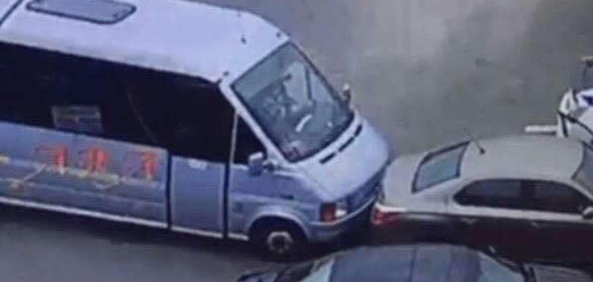 вбивство поліцейських Дніпра