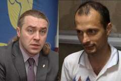 Мірошниченко і Тищенко