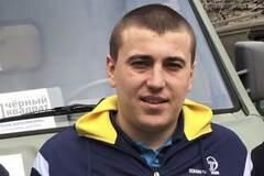 Волонтер Роман Сініцин: з медициною в АТО біда чи не більша, ніж в 2014