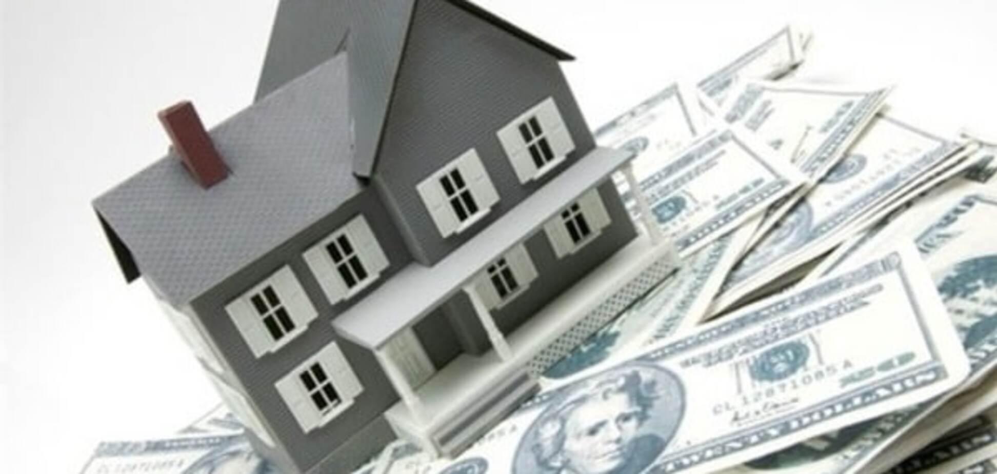 Недвижимость вместо банков: украинцы вкладывают сбережения в жилье