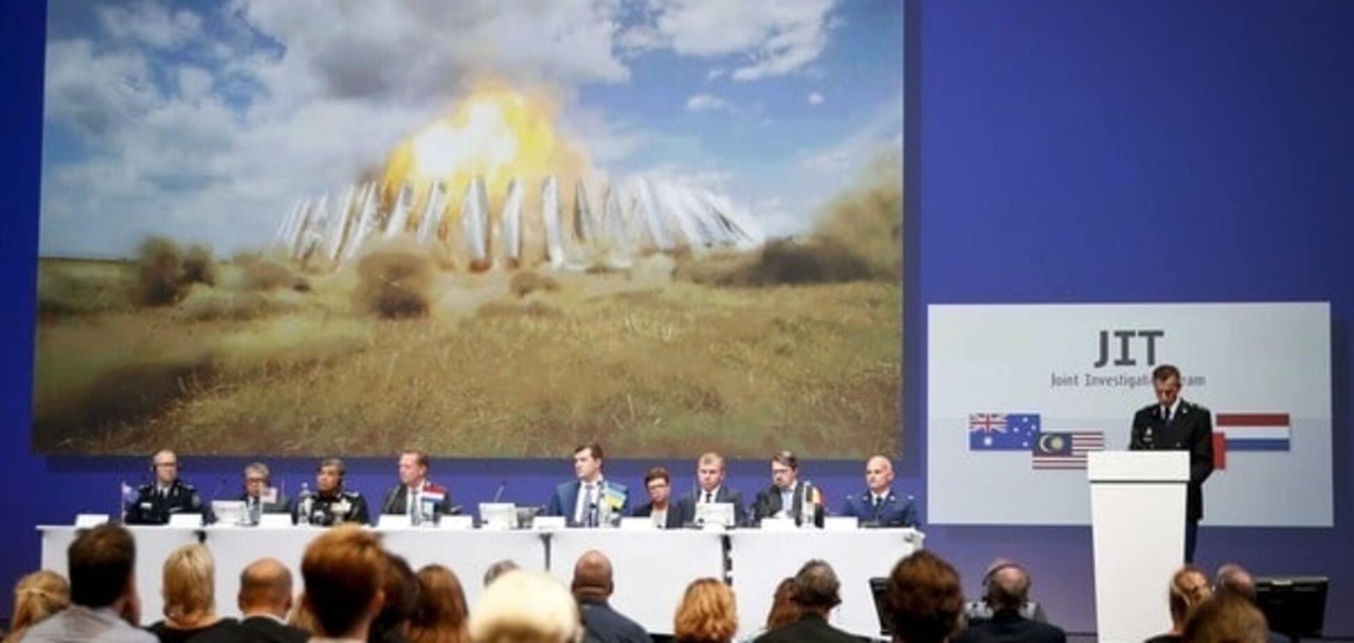 Постпред США при ООН потребовала наказать виновных в крушении MH17
