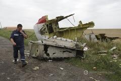 'Стреляли мы, но случайно': Гельман высмеял реакцию в России на расследование крушения МН17