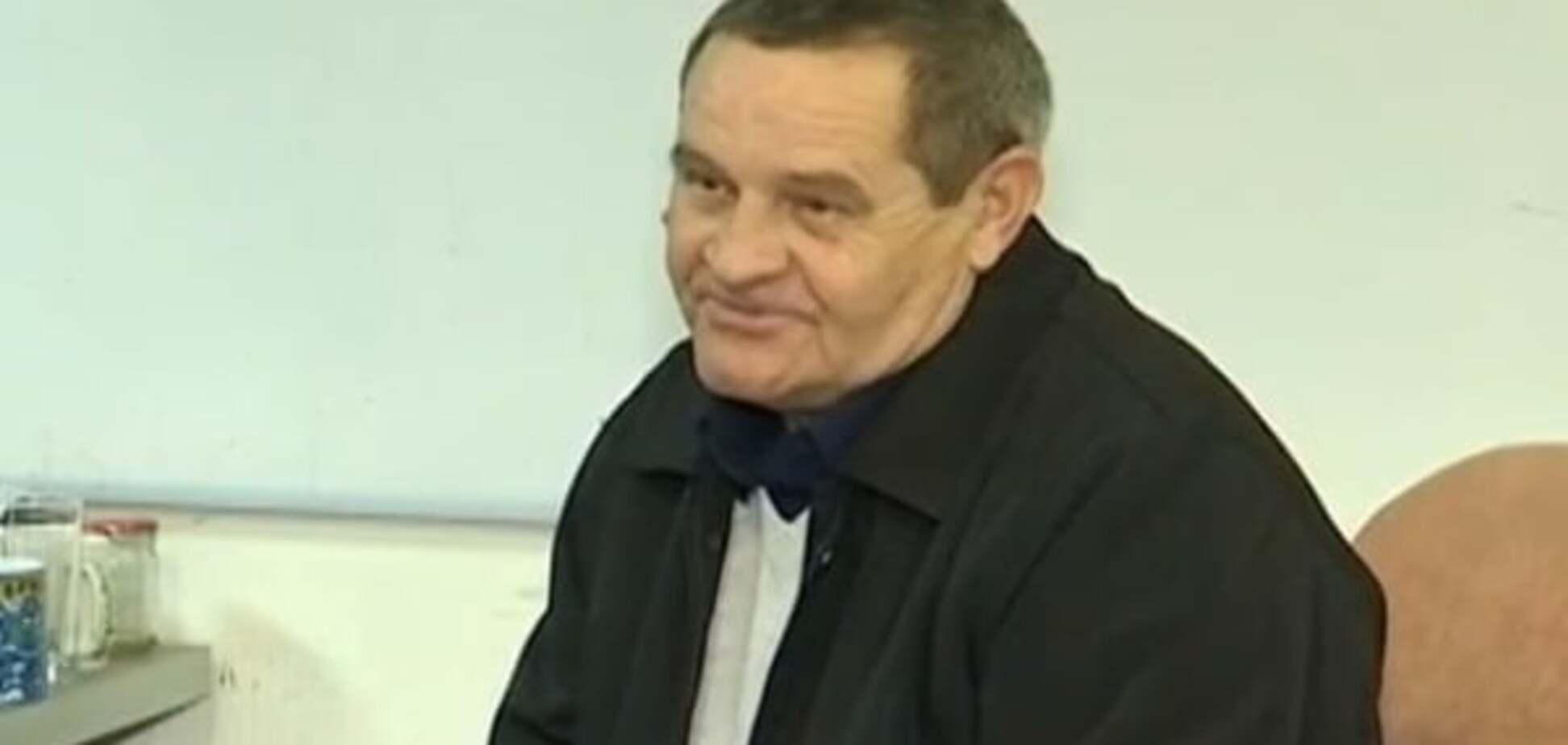 Валерій Тімонін