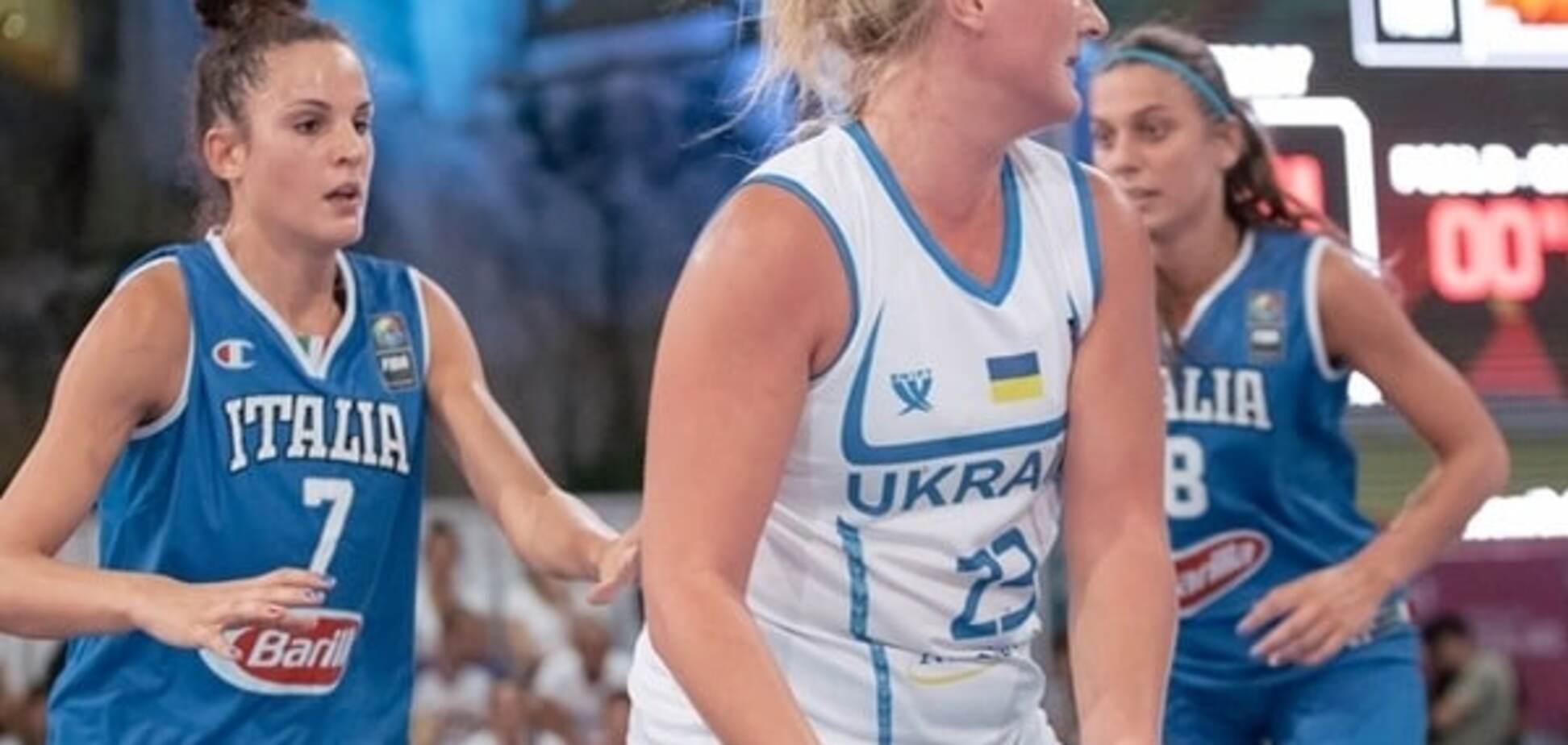 Анна Зарицкая