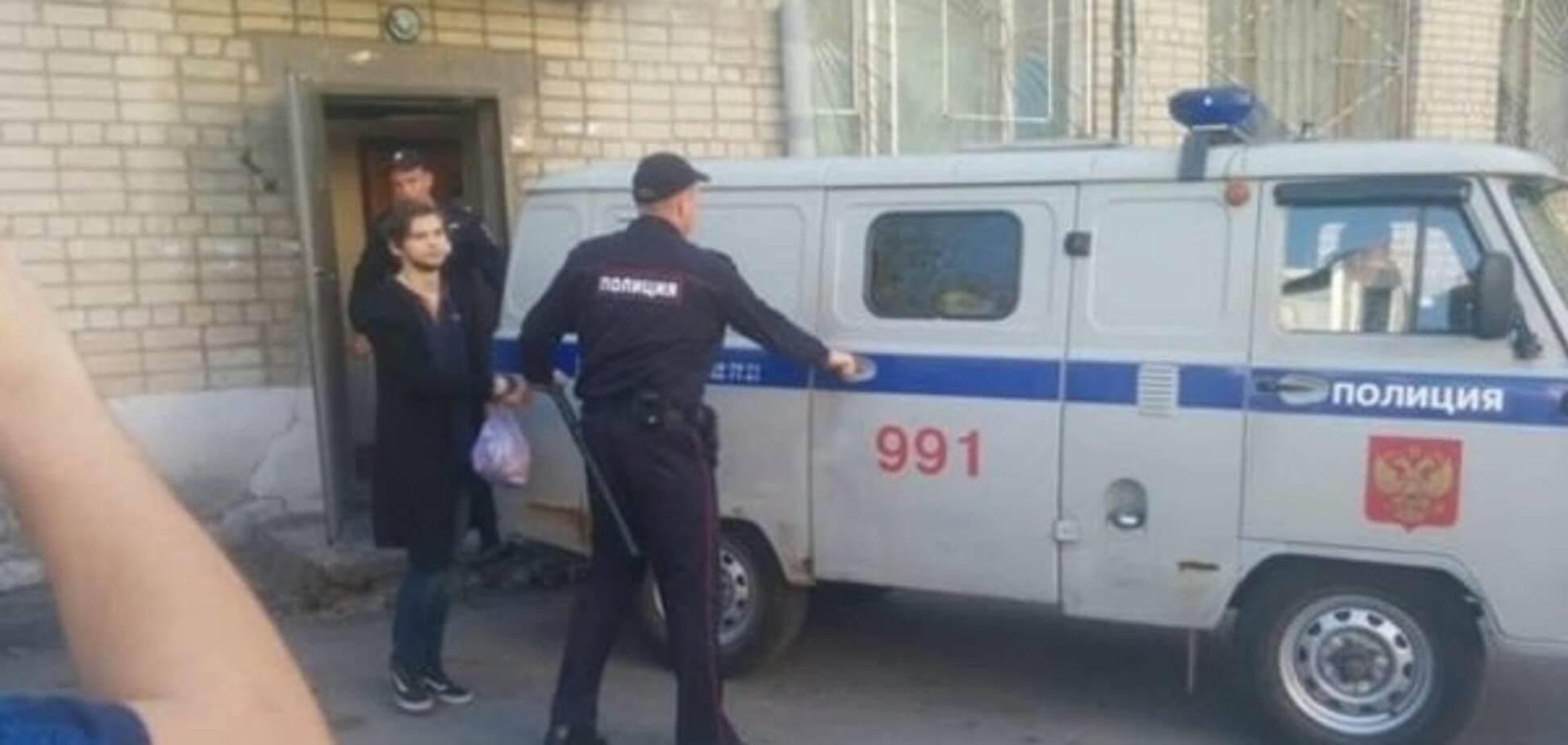 В России арестовали блогера Руслана Соколовского за ловлю покемонов