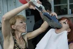 В кризисе – пить, или Перед смертью не налижешься