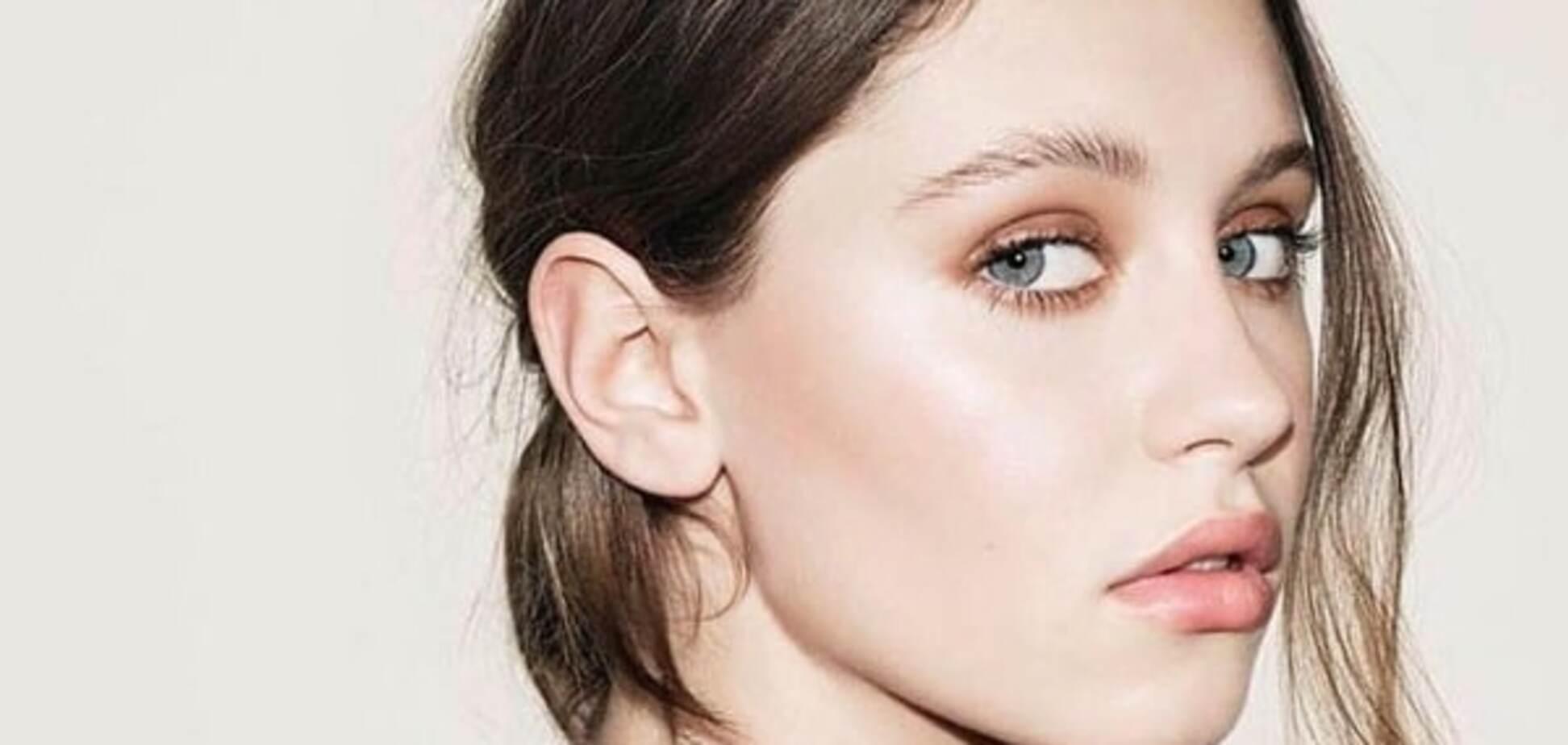 Удачный старт: 15-летняя дочь Джуда Лоу подписала контракт с Chanel