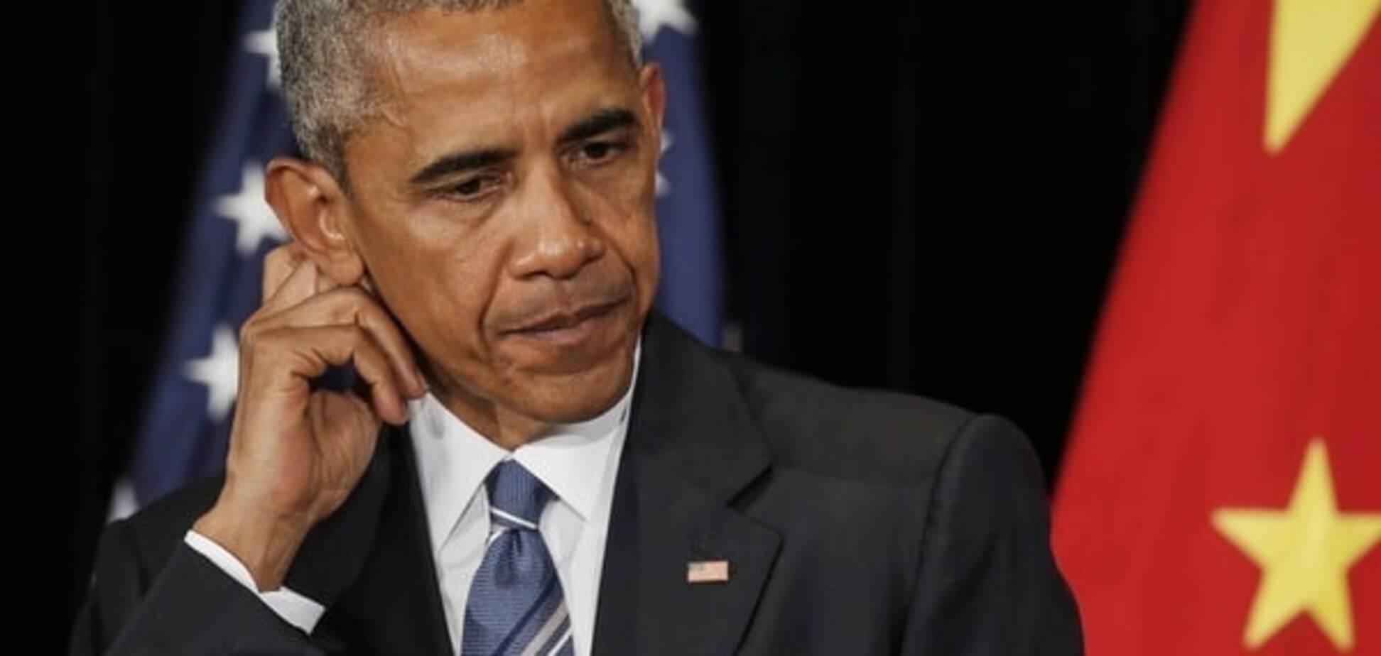 Нерішучість Обами в питанні України була помилкою - Гонгадзе