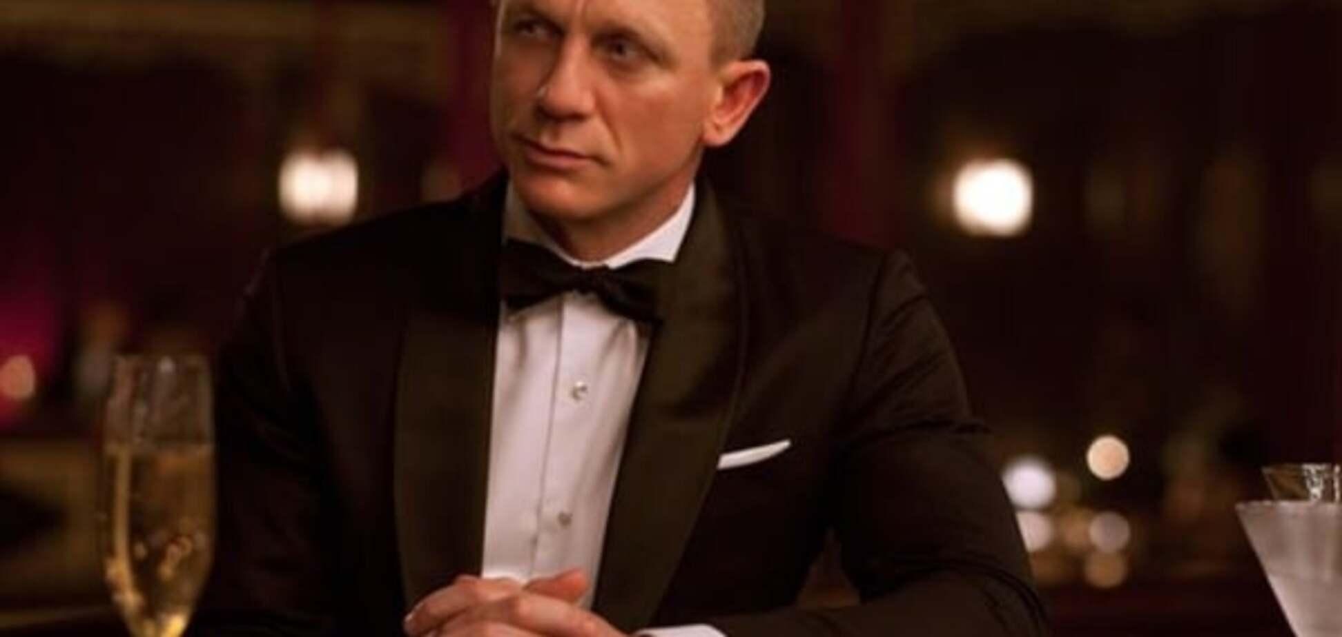 Дэниелу Крейгу предложили за роль агента 007 впечатляющий гонорар