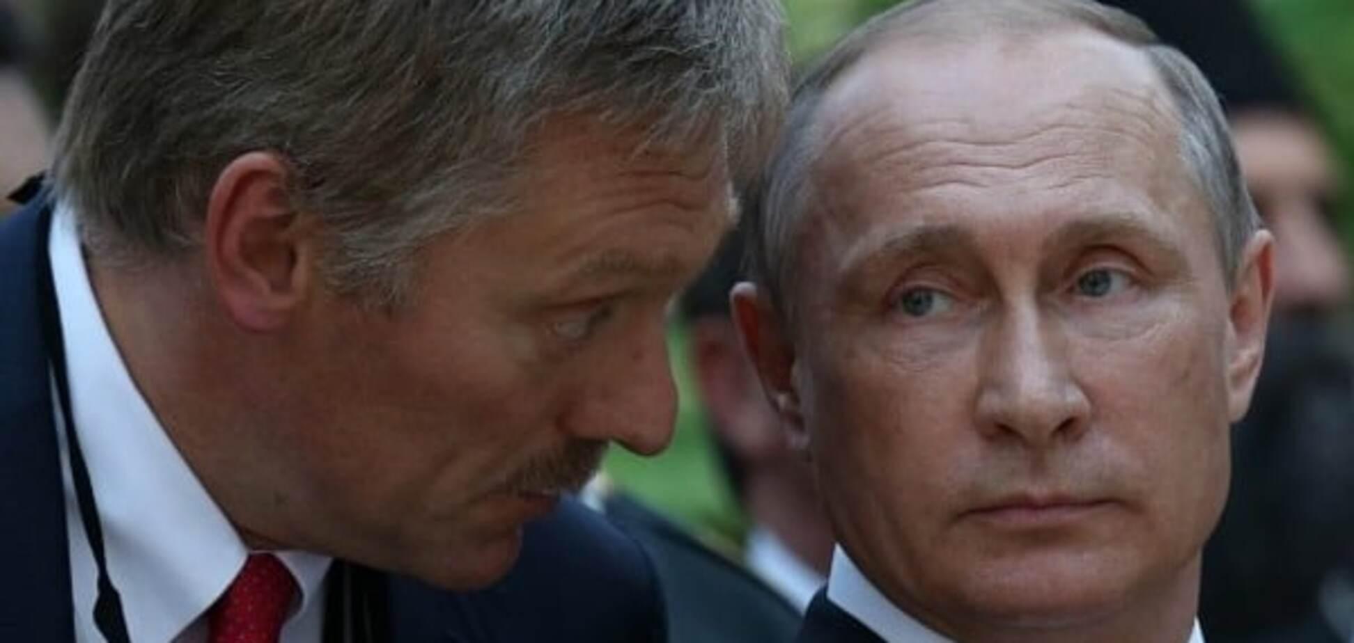 Попереду багато роботи: у Путіна розповіли про можливу зустріч 'нормандської четвірки'