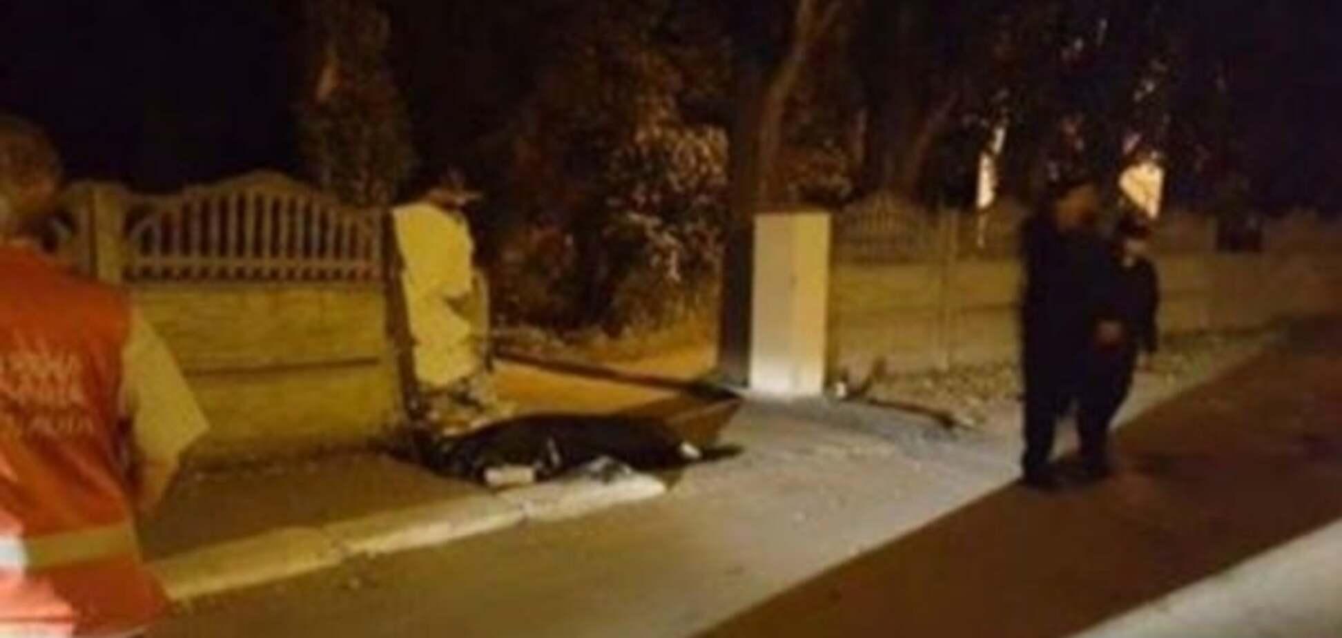 У Києві водій збив трьох пішоходів, є загиблий