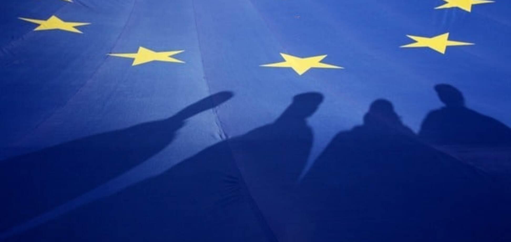 'Преданность Украины': в Европарламенте наступил день 'безвиза'