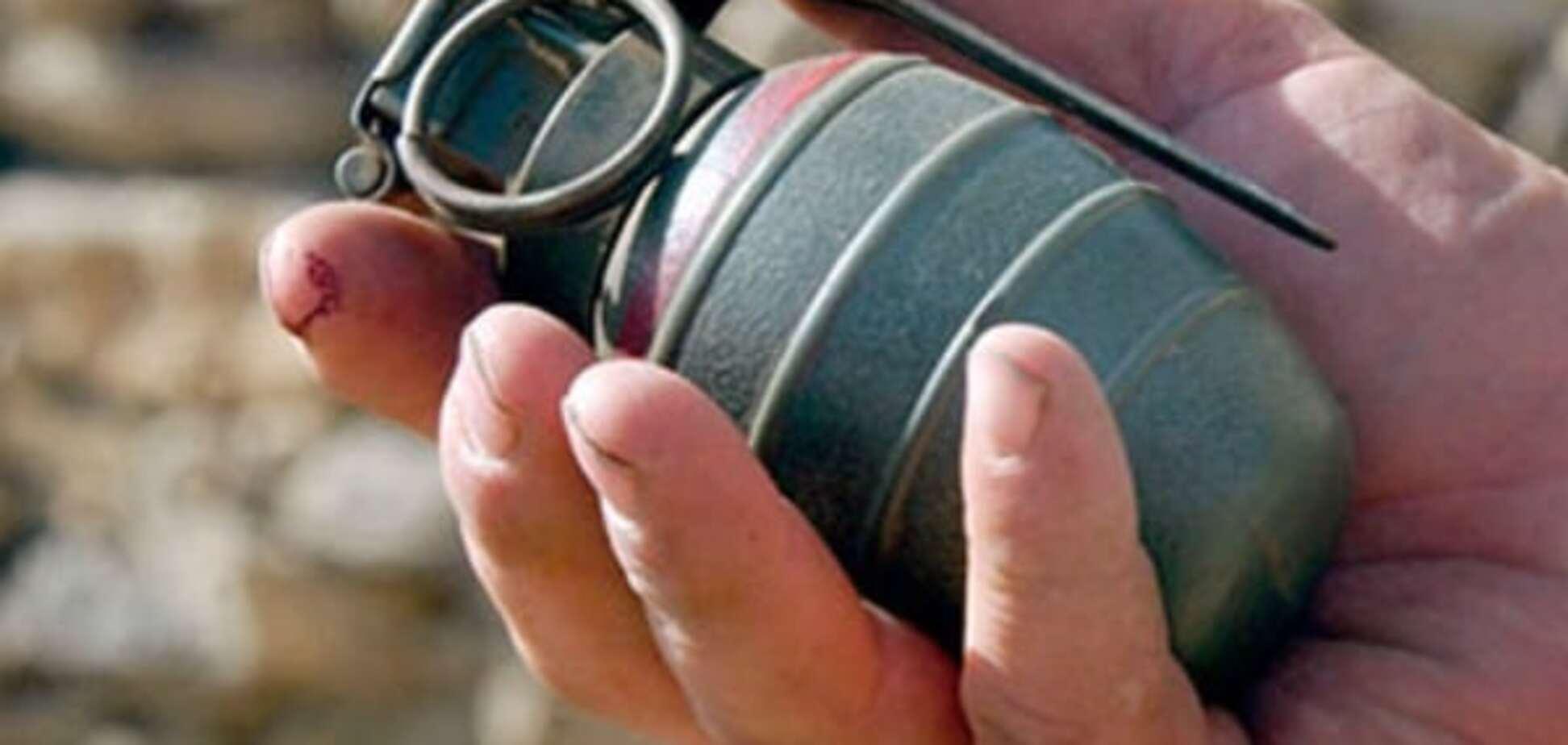 На Луганщині чотири бійці ЗСУ підірвалися у 'швидкій'