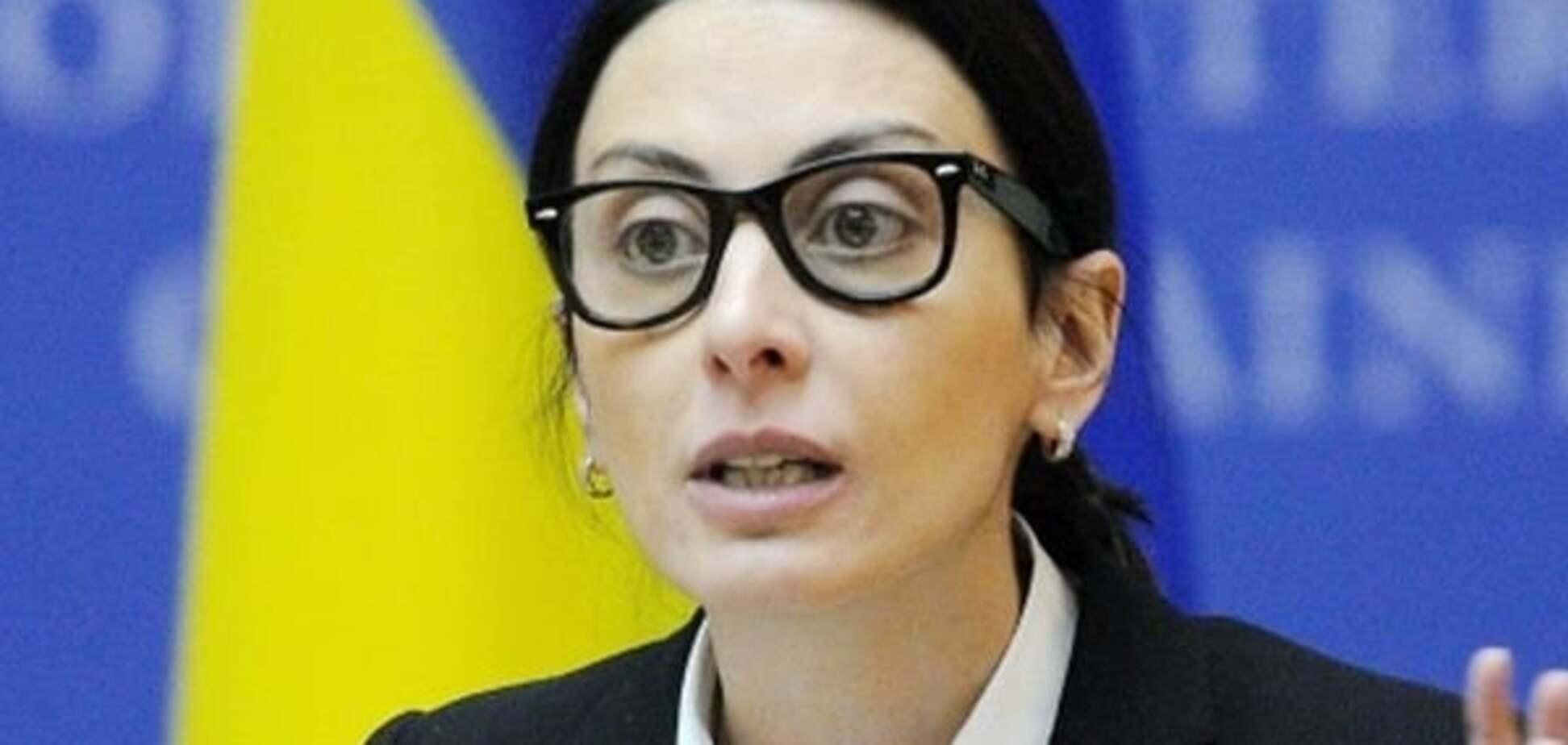 У справі про підпал 'Інтера' немає затриманих - Деканоїдзе
