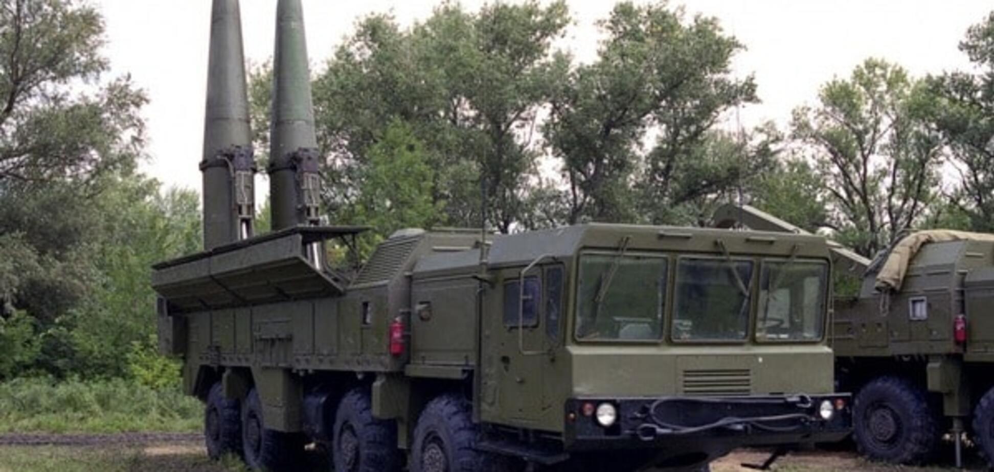 Волонтери дізналися, де у Криму окупанти можуть заховати ядерну зброю