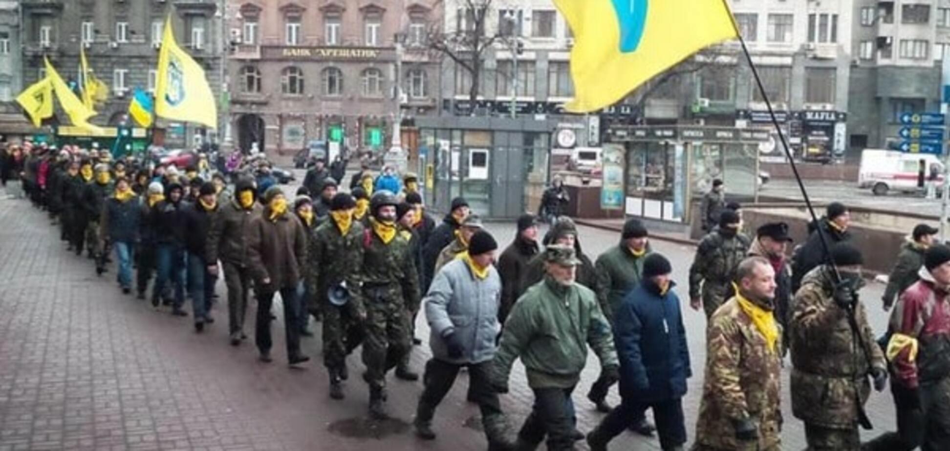 Справи проти майданівців: ГПУ оголосила про підозру чотирьом екс-міліціонерам