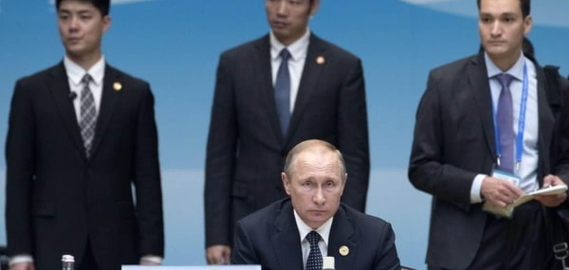 Остаточно прозріти: Огризко закликав Захід до жорсткої розмови з Кремлем