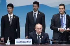 Окончательно прозреть: Огрызко призвал Запад к жесткому разговору с Кремлем