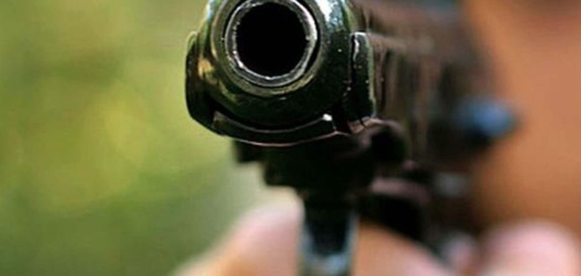 У київській лікарні злочинець застрелив людину