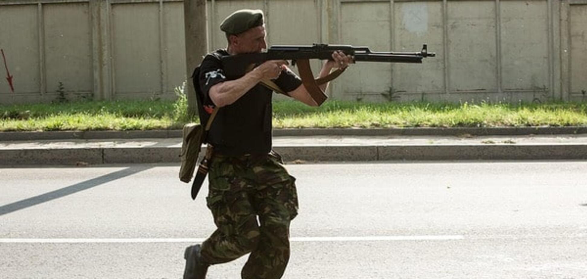 Много раненых: разведка сообщила о новых потерях российских военных на Донбассе