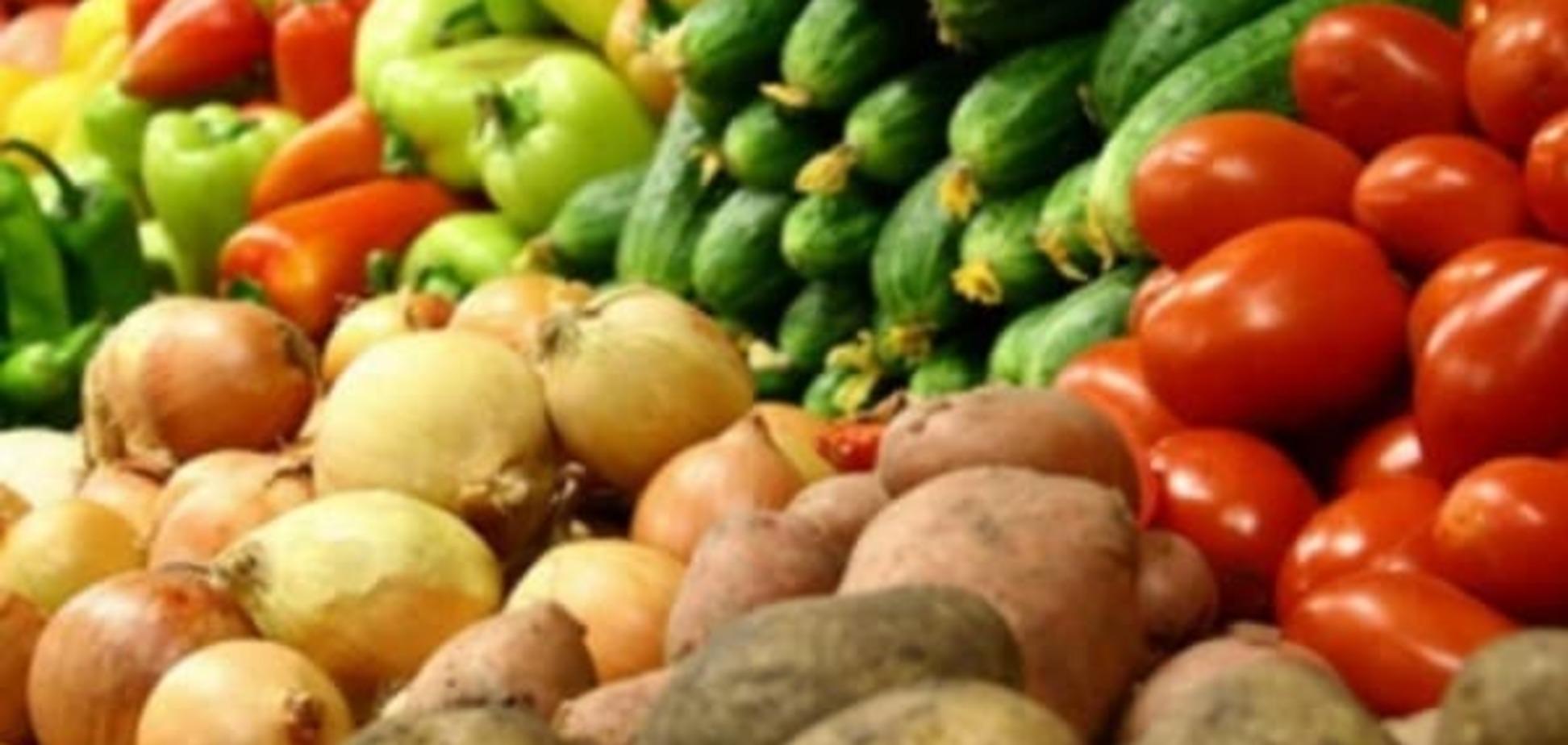 Рекордсмен: эксперты назвали овощ, который больше всего подорожал в Украине
