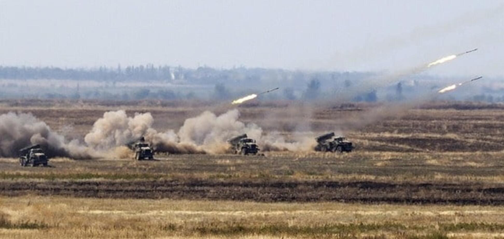 Россия может использовать начавшиеся учения для вторжения в Украину - ГУР