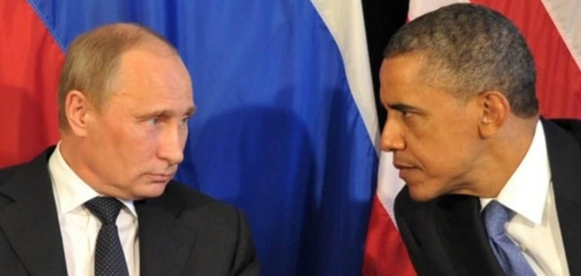 Путин 'удачно' съездил в Китай