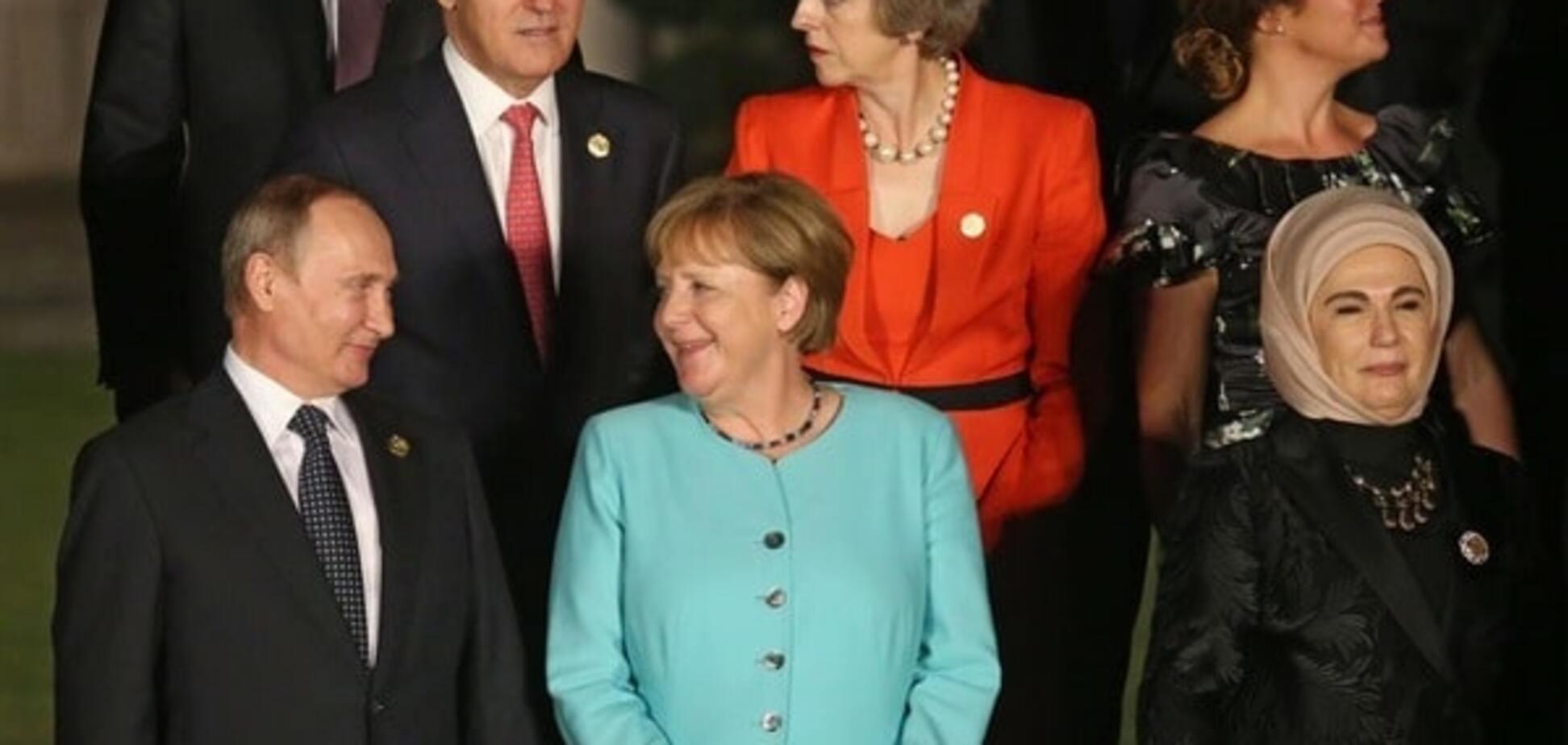 Ляшко про саміт G20: вирішувати долю України без самих українців - принизливо