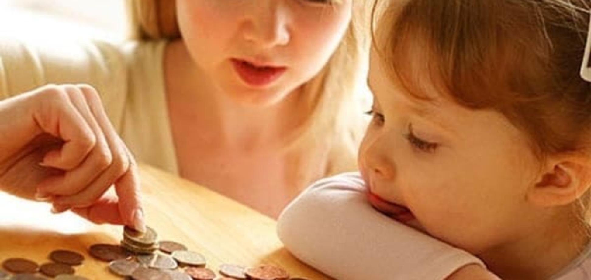 По закону: как в 2016 начисляются пособия матерям-одиночкам