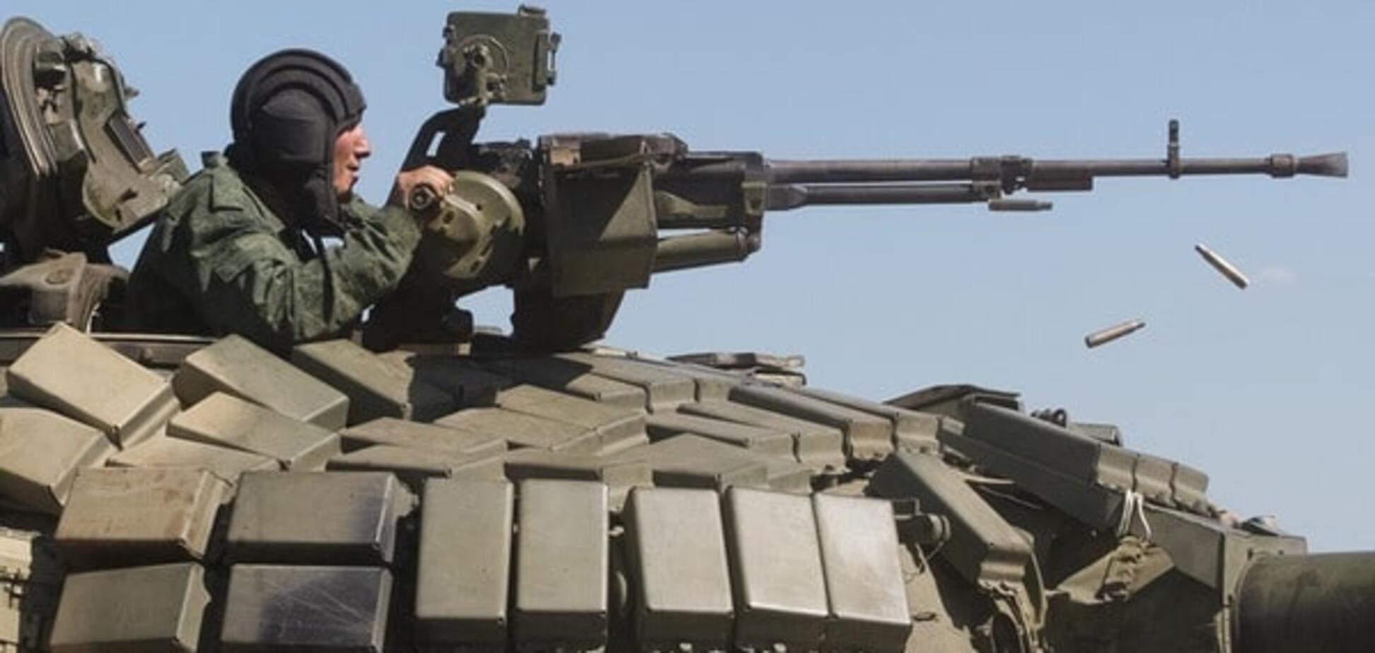 Огонь на полную мощность: военный эксперт рассказал, что ждет Донбасс