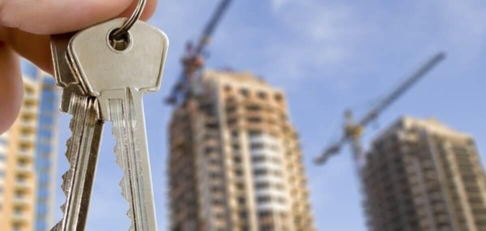 Киев или пригород? Риелторы сравнили цены на квартиры в новостройках: инфографика