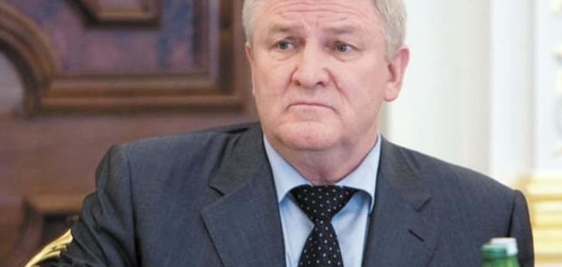 Обида ежелевая: ГПУ запустила процедуру заочного осуждения экс-министра Януковича