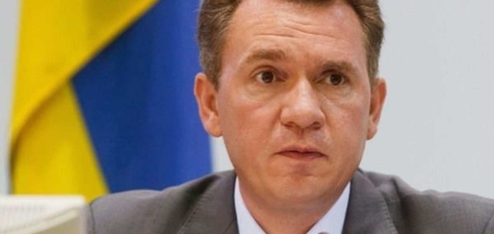 Его нет: в ЦИК рассказали о причине отсутствия Охендовского