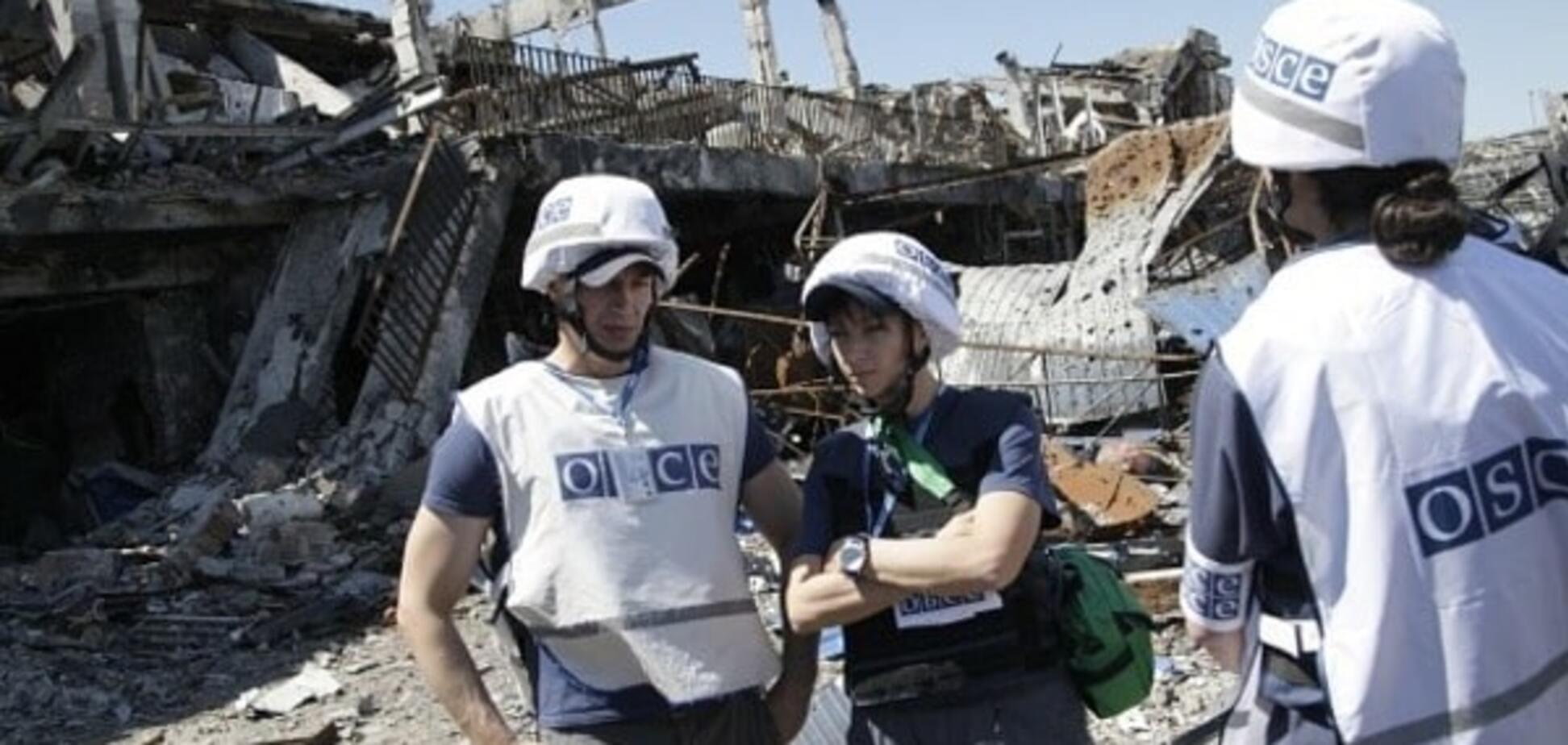 У МЗС Німеччини назвали умови введення поліцейської місії на Донбас