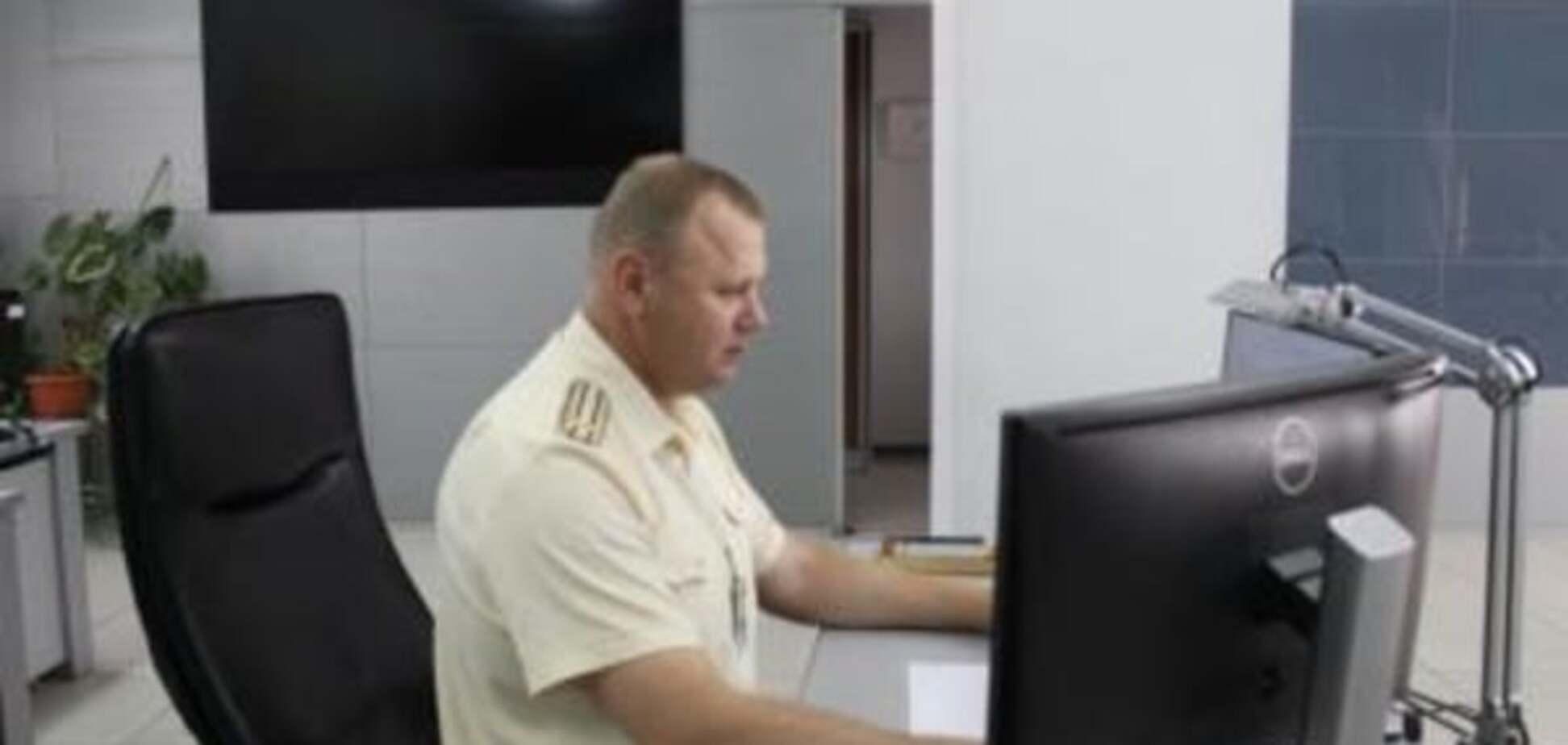 Пограничники оштрафовали 38 кораблей, плавающих в аннексированный Крым