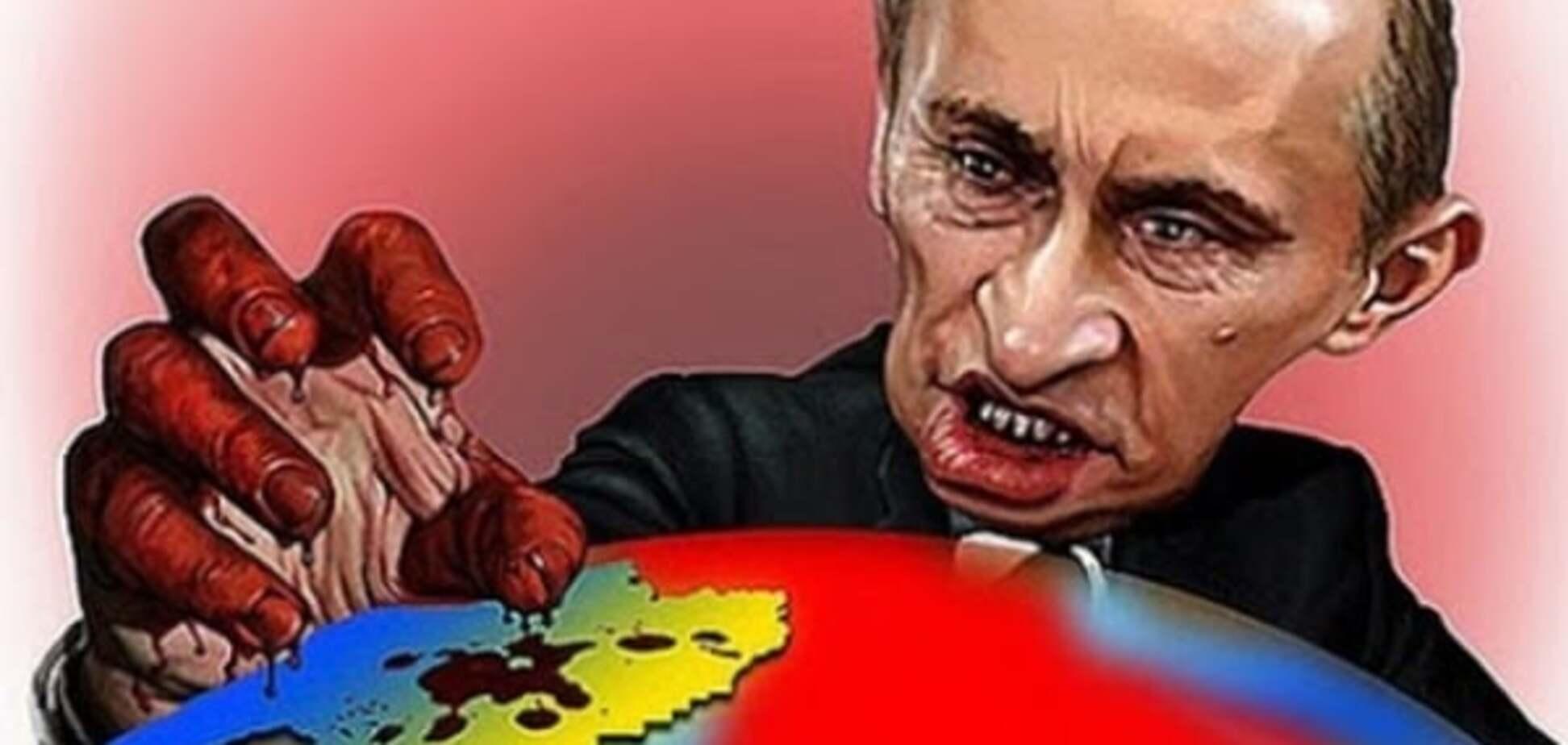 Допит Росії має тривати до повного її виснаження