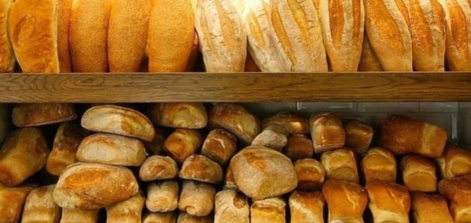 Украинцев предупредили о резком подорожании хлеба