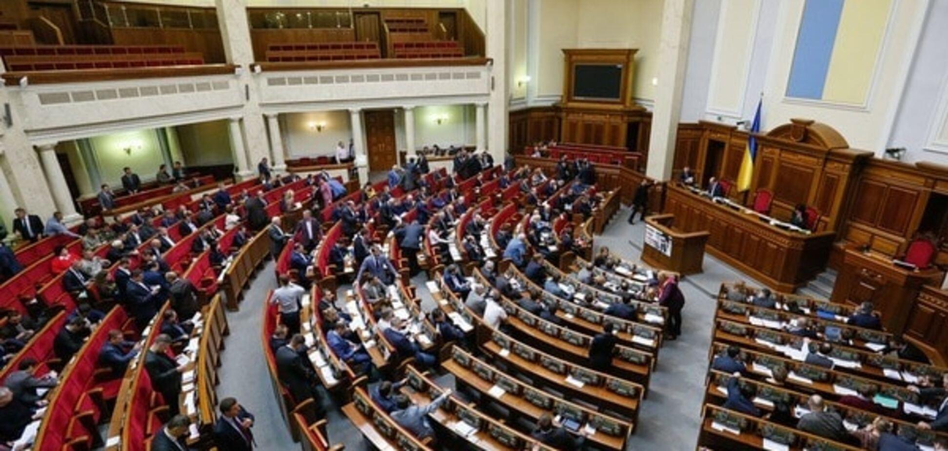 По инициативе Павленко: в Раде пройдут слушания о защите прав ребенка