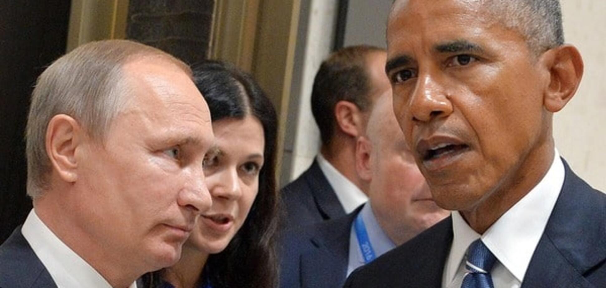 Саміт G20 - ганьба для Заходу